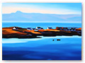 Title: Applecross to Raasay
