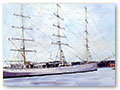 Title: Tall Ship